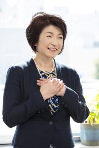 岩野 優子
